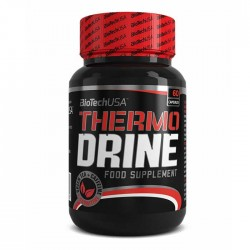 Thermo Drine 60 caps - BioTech USA
