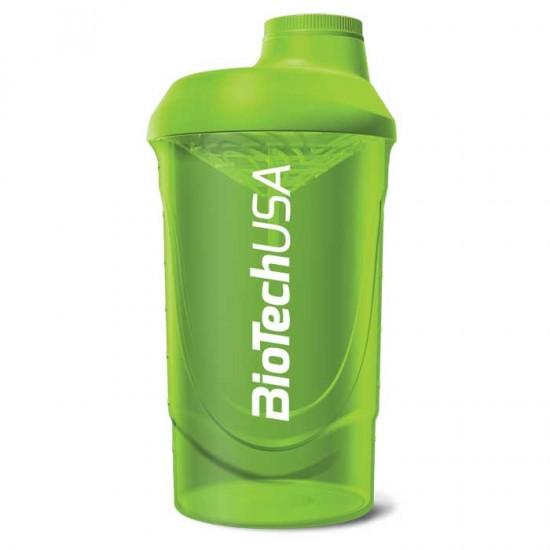 Wave Shaker 600ml - Biotech USA