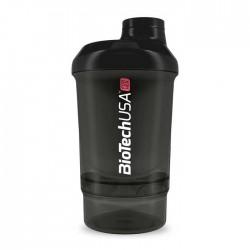 Shaker Wave+ Nano 300 ml for her  - Biotech USA