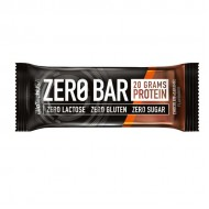 Zero Bar 50gr - BioTech USA