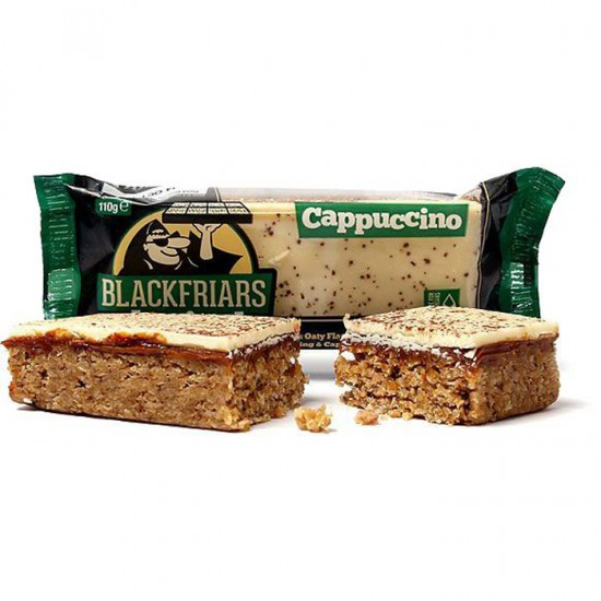 Blackfriars Flapjack 110γρ - Blackfriars / Μπάρες Βρώμης