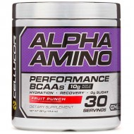 Alpha Amino 381gr - Cellucor / Performance BCAA