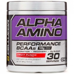Alpha Amino 381gr - Cellucor / Performance BCAA