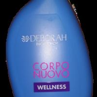 Corpo Nuοvo Wellness Ενυδατικό Γαλάκτωμα Deborah Bioetyc 200 ml