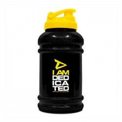 2.2L Water Jug - Dedicated Nutrition / Αθλητικό δοχείο νερού