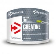 Creatine Monohydrate Creapure 300gr - Dymatize / Κρεατίνη μονοϋδρική