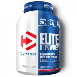 Elite Whey 2100gr Dymatize - Πρωτεϊνη Γράμμωσης