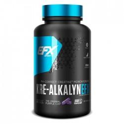 Kre-Alkalyn 120 κάψουλες - EFX / Κρεατίνη