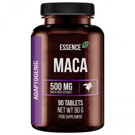 Maca 500g 90tabs - Essence Nutrition