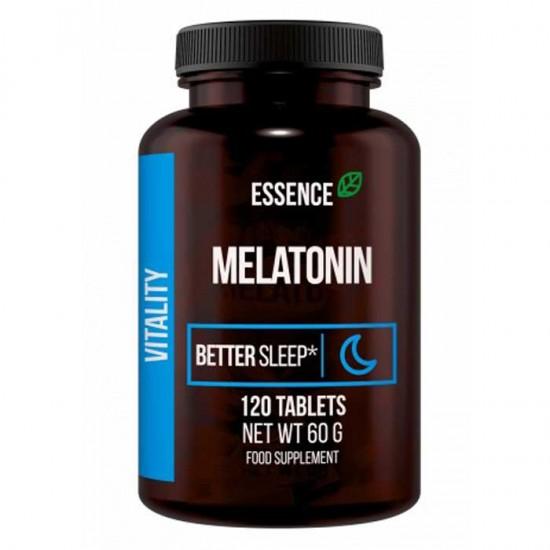 Melatonin Better Sleep 120 tablets - Essence Nutrition