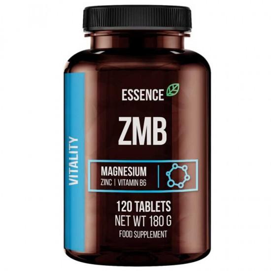 ZMB 120 tabs - Essence
