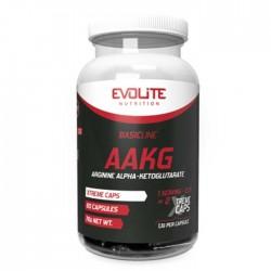 AAKG Xtreme 60caps - Evolite