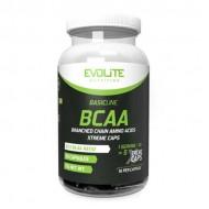 BCAA Xtreme 60 caps - Evolite