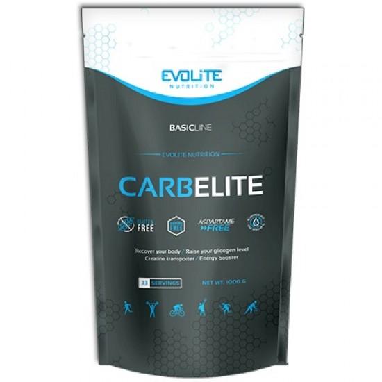 CarbElite 1000gr - Evolite / Υδατάνθρακες Ενεργειακά