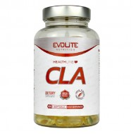 CLA 100 μαλακές κάψουλες - Evolite / Λιποδιαλύτης CLA