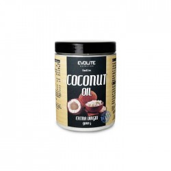 Coconut Oil Extra Virgin 900γρ - Evolite / Λάδι Καρύδας