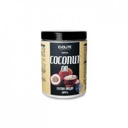 Coconut Oil Extra Virgin 900γρ - Evolite / Λάδι Καρύδας