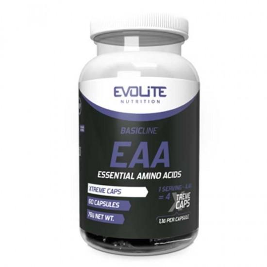 EAA Xtreme 60 caps - Evolite