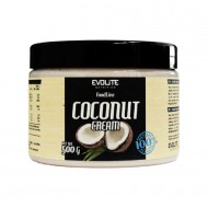 Coconut Cream Butter 500gr - Evolite / Κρέμα Βούτυρο Καρύδας
