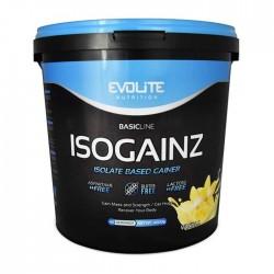 Isogainz 4000γρ - Evolite / Πρωτεΐνη Όγκου