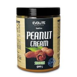 Peanut Cream 900gr - Evolite / Υγιεινές Τροφές