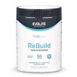 Rebuild 400γρ - Evolite / Αμινοξέα Σκόνη