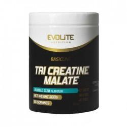 Tri Creatine Malate 300g - Evolite