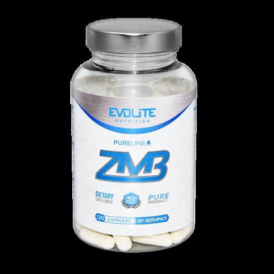 ZMB 120 κάψουλες - Evolite / ZMA