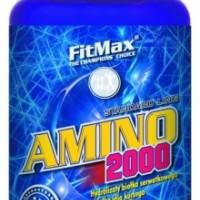 Amino 2000 150 ταμπλέτες - Fitmax / Αμινοξέα Χάπια