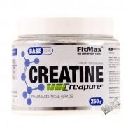 BASE Creatine Creapure 250g - FitMax / Κρεατίνη