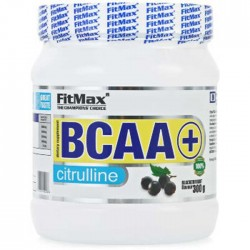 BCAA + Citrulline 300g - FitMax