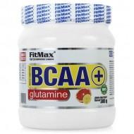 BCAA + Glutamine 300g - FitMax