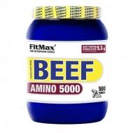 Beef Amino 5000 500 tabs - Fitmax / Αμινοξέα βοδινού