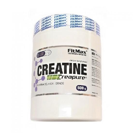 Creatine Creapure 600g - Fitmax / Κρεατίνη