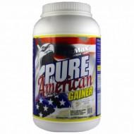 Pure American Gainer  4000gr - Fitmax  / Πρωτεϊνη Όγκου