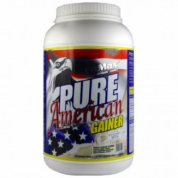 Pure American Gainer  4000gr - Fitmax  / Πρωτεϊνη Όγκου