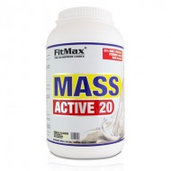 Mass Active 20 - 4kg - Fitmax / Πρωτεΐνη Όγκου