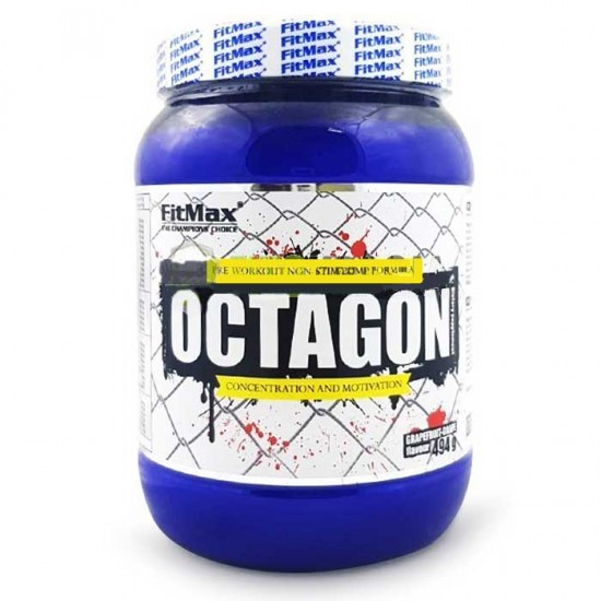 Octagon 494g - FitMax