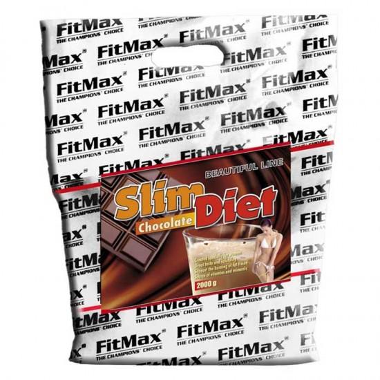Slim Diet Meal 2000g - FitMax