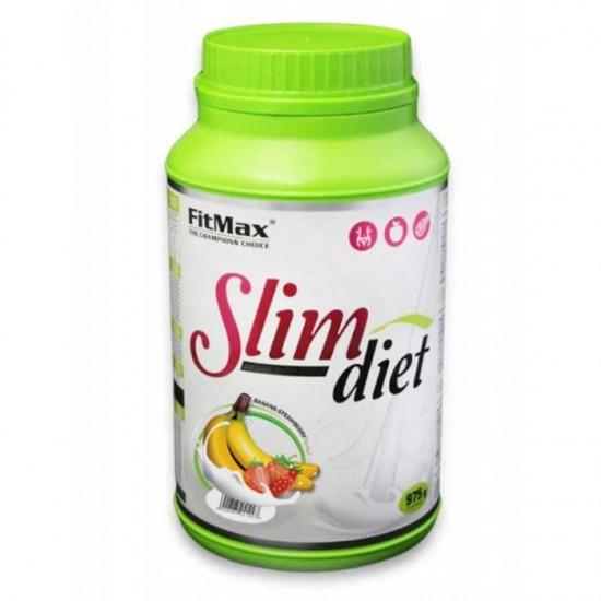 Slim Diet Meal 975g - FitMax