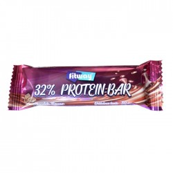32% Protein Bar 50g - Fitway