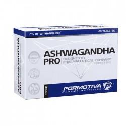 Ashwagandha Pro 60 tabs - Formotiva