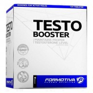 Testo Booster 120 tabs - Formotiva