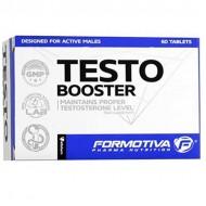Testo Booster 60 tabs - Formotiva