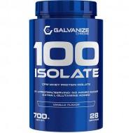 Chrome 100 Isolate 700gr - Galvanize Nutrition