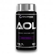 AOL 90 caps - Galvanize Nutrition / Arginine Ornithine Lysine