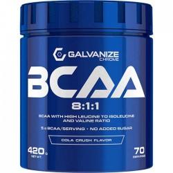 BCAA 8:1:1 420gr - Galvanize Nutrition