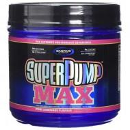 Super Pump Max 480gr  - Gaspari Nutrition / Προεξασκητικό