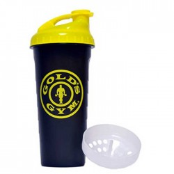 Shaker Bottle 700ml - Golds Gym
