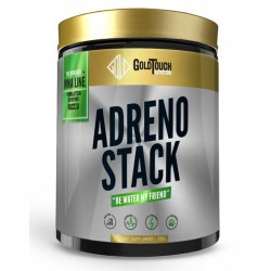 Adreno Stack 200g - GoldTouch Nutrition / PreWorkout